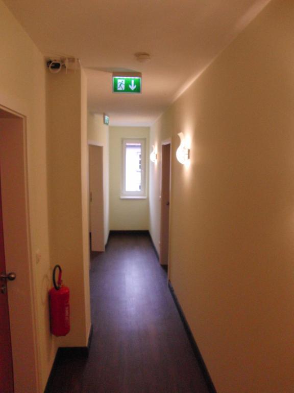 Hotel Garni Am Kirchplatz Ilmenau