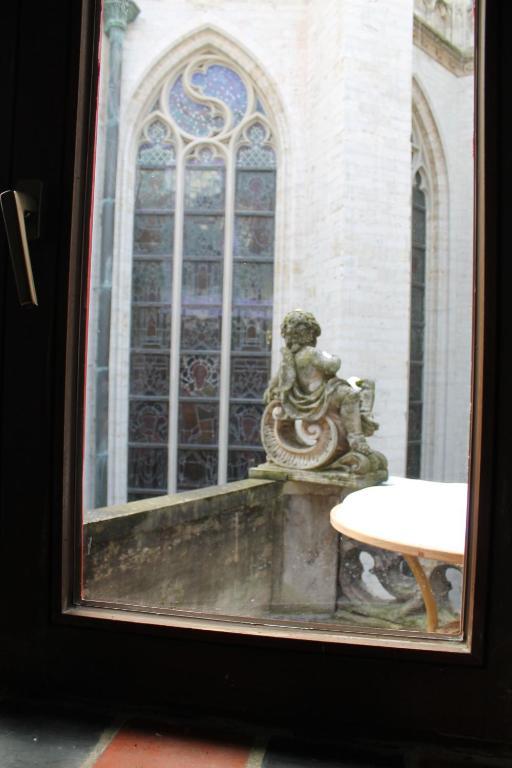 Kathedraal appartement belgi antwerpen - Verblijf kathedraal ...
