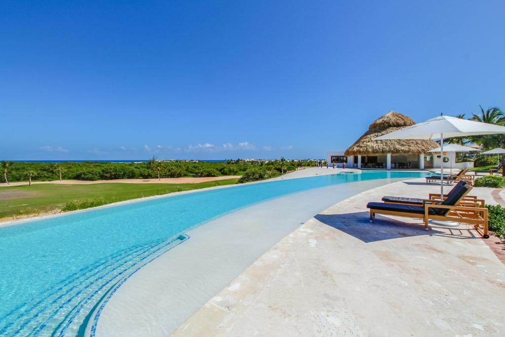 Casa de vacaciones Golden Bear Getaway (Rep. Dominicana ...