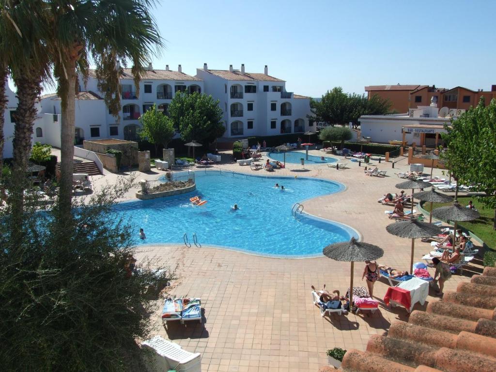 Apartamentos Vista Blanes, Cala en Blanes, Spain - Booking.com