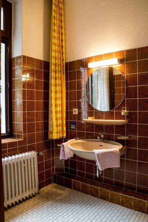 Bad Salzuflen Hotel Atrium
