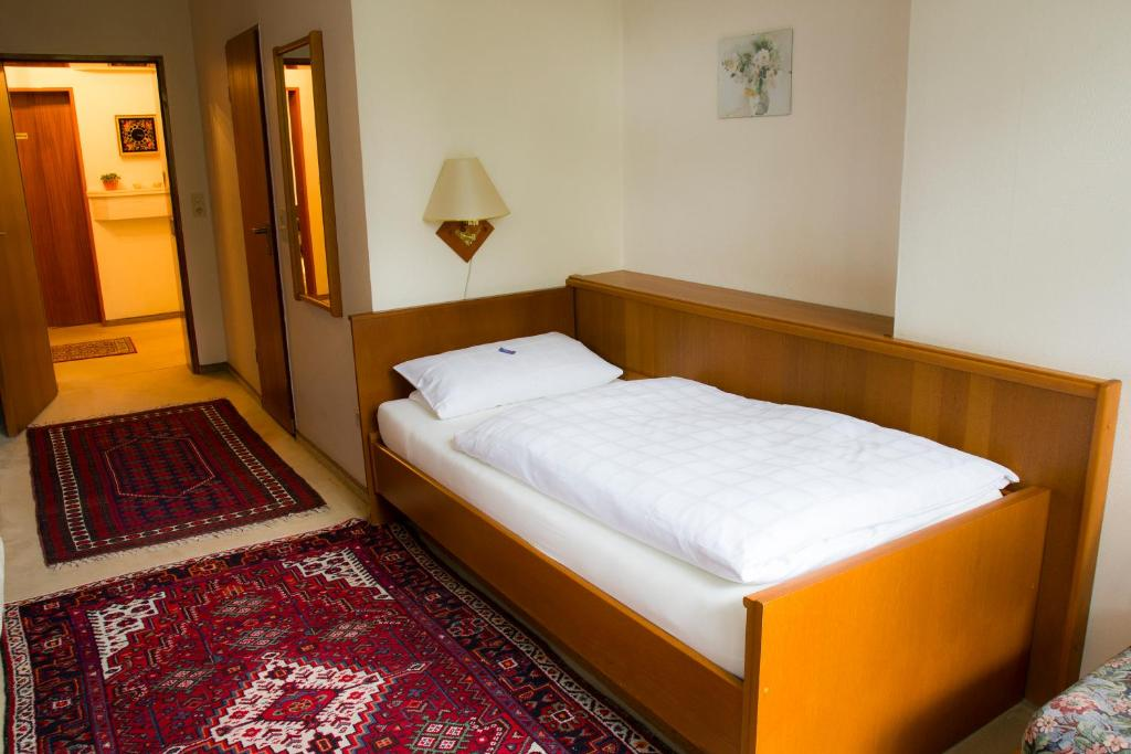 Hotel Haus Am See Bad Salzuflen Online Booking