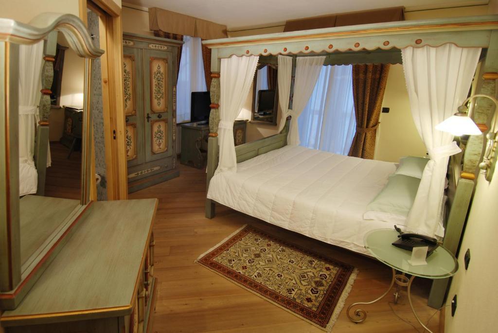 Hotel A Claviere Italia