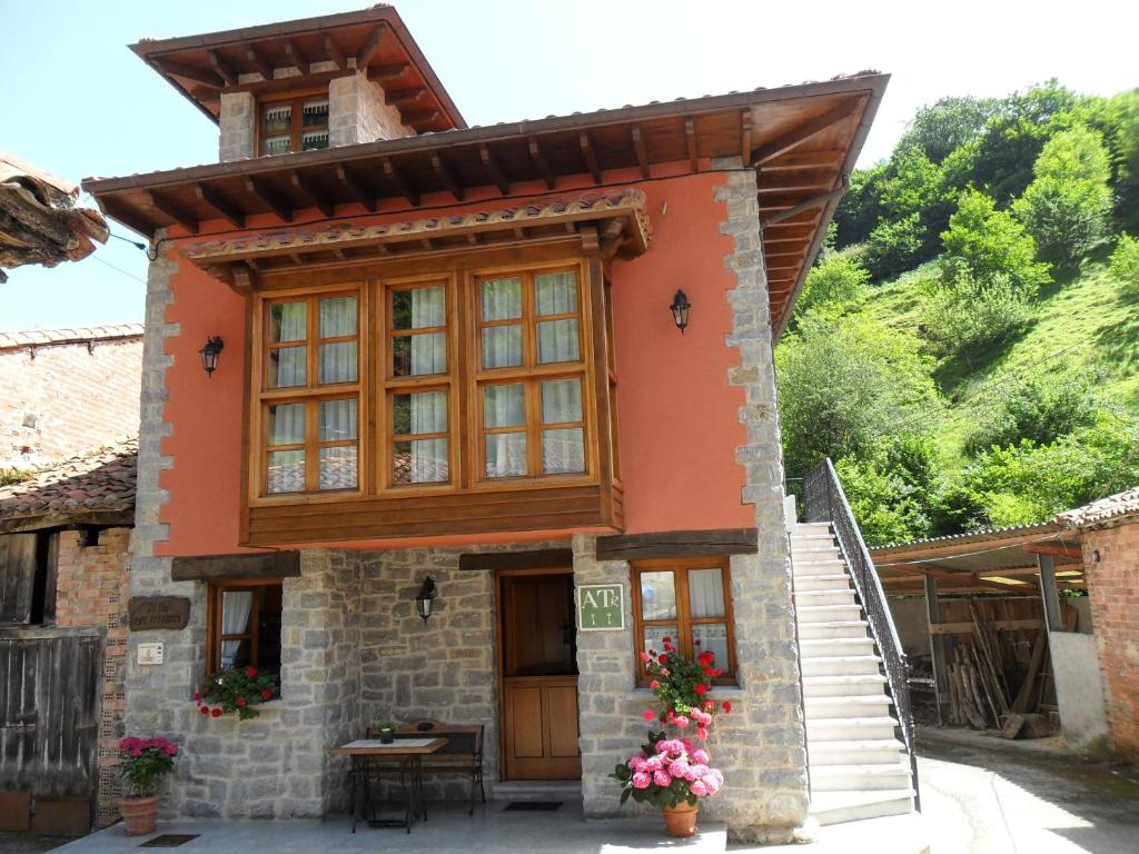 Испания астурия продажа недвижимости
