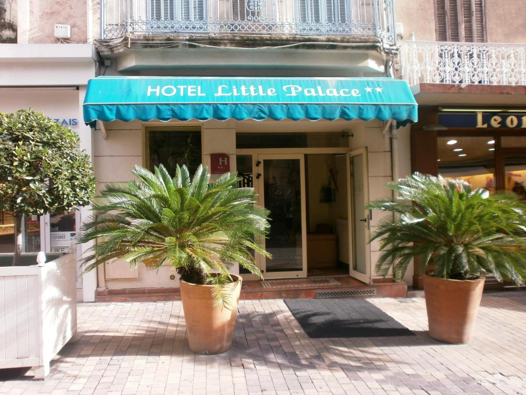 Little Palace - Tolone - Prenotazione On-line
