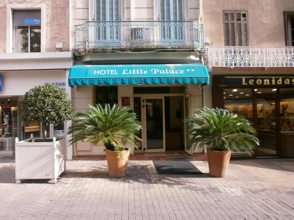Little Palace Cannes France