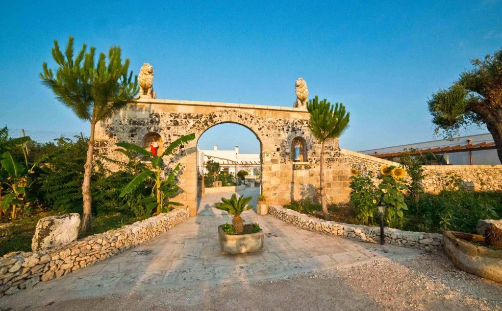 Masseria cinti holiday houses bagnolo del salento - Bagnolo del salento ...