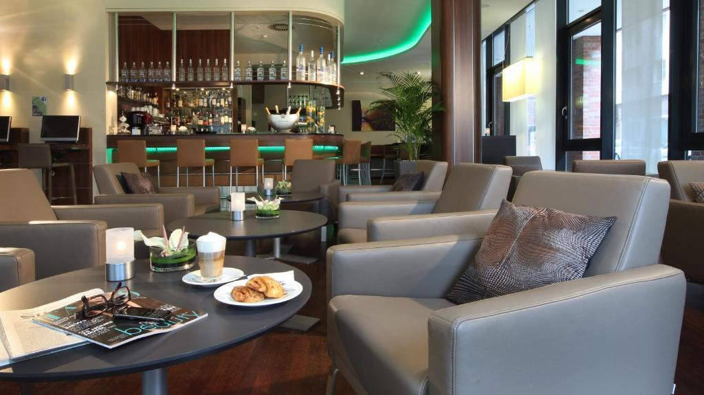 Lindner Hotel Hamburg Booking