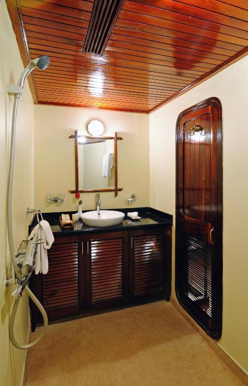 Suite Giường Đôi - 2 Ngày 1 Đêm