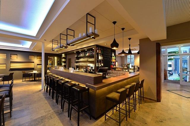 domicil leidinger saarbr cken reserva tu hotel con viamichelin. Black Bedroom Furniture Sets. Home Design Ideas