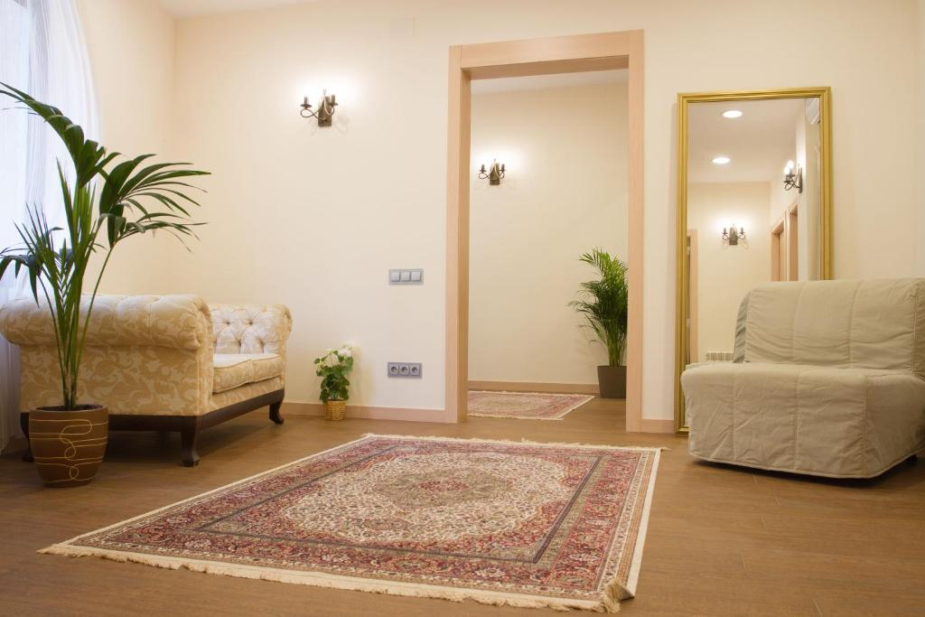Chambres d 39 h tes hostal excellence chambres d 39 h tes barcelone - Chambre d hote barcelone centre ...