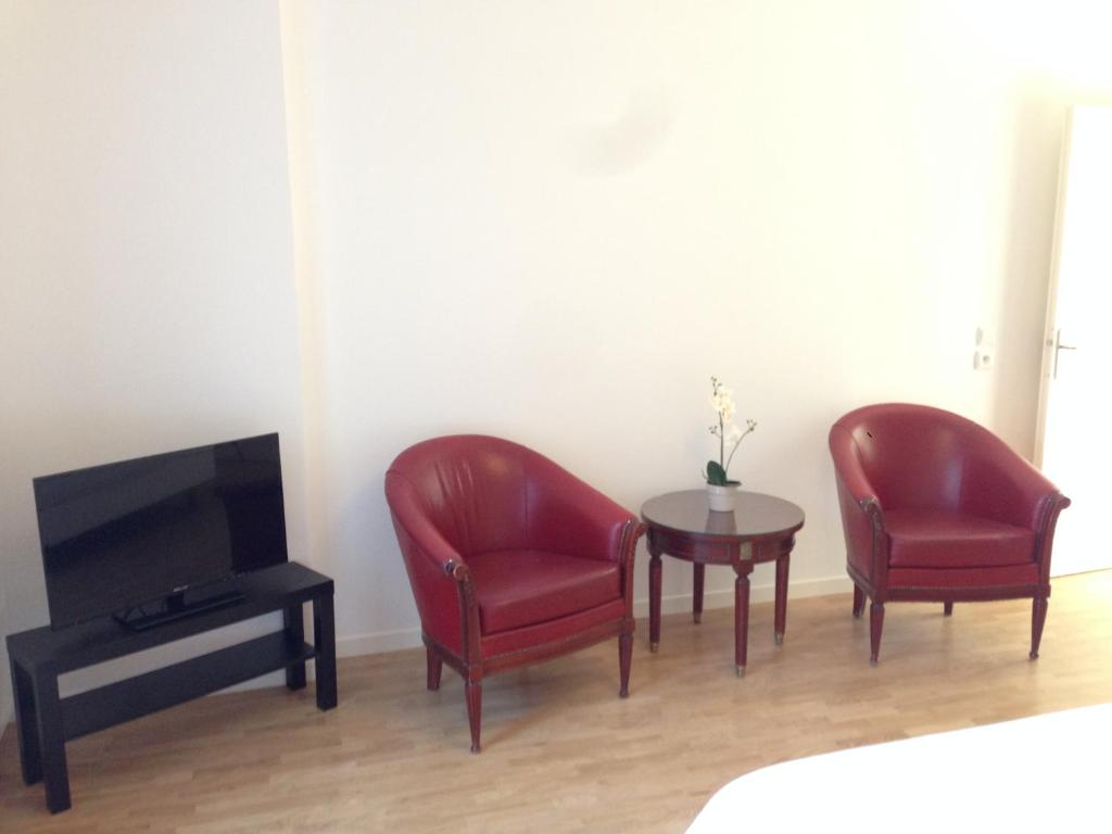 Appartements rungis parc icade orly r servation gratuite for Salon 500 orly