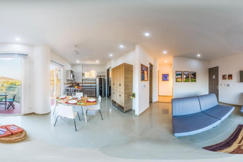 Apartamento De 95m2 En Terrazas Tayrona Santa Marta View