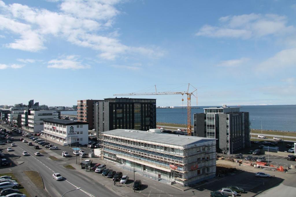 Hotel Cabin Reykjavik Prenotazione On Line Viamichelin