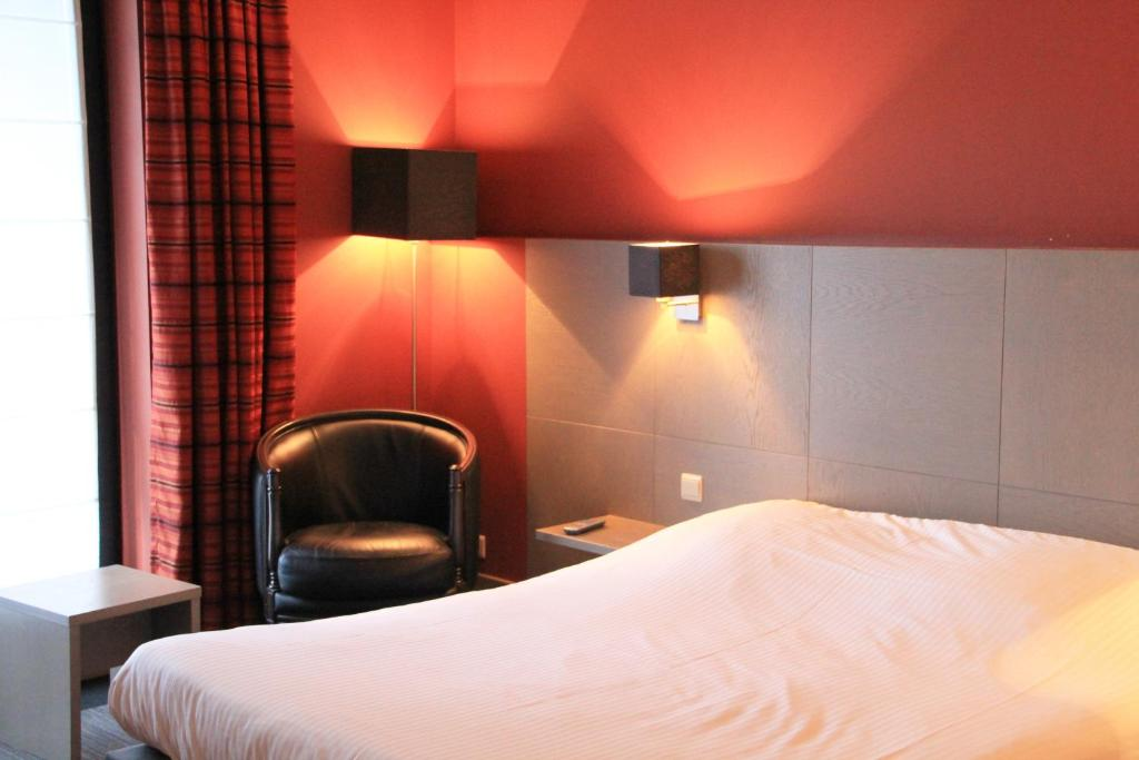 Hotel Pantheon Palace  Ef Bf Bd Blankenberge
