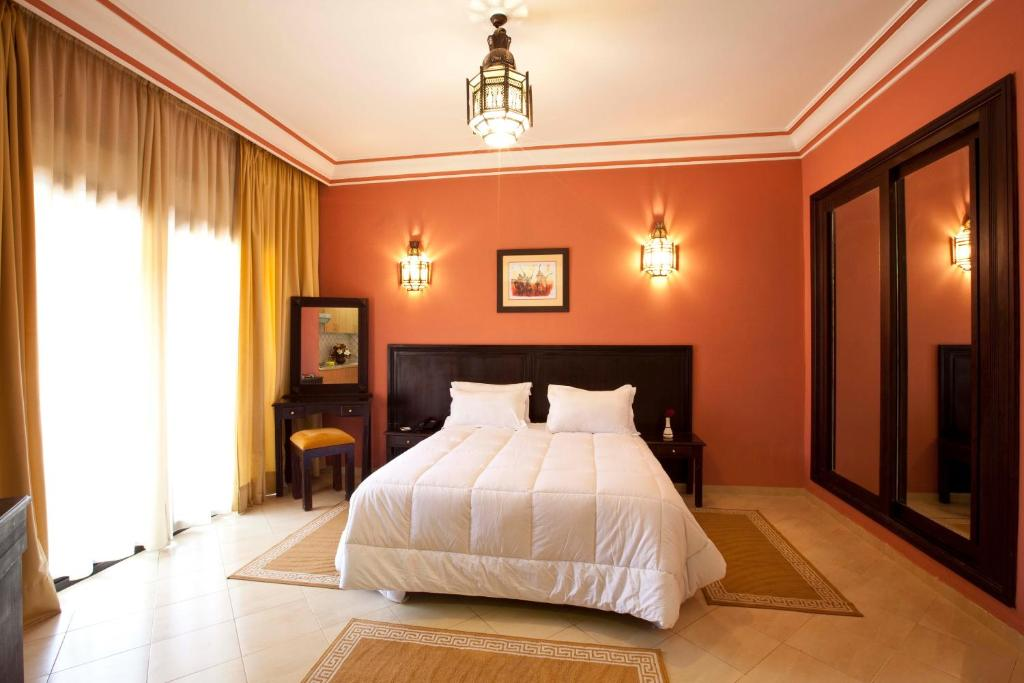 Mogador menzah appart h tel marrakech prenotazione on for Appart hotel 37