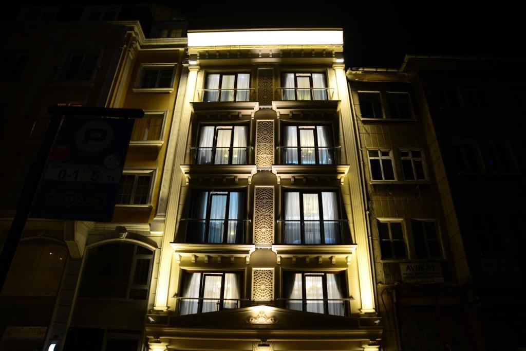 World heritage hotel istanbul istanbul informationen for Hotel dekor istanbul