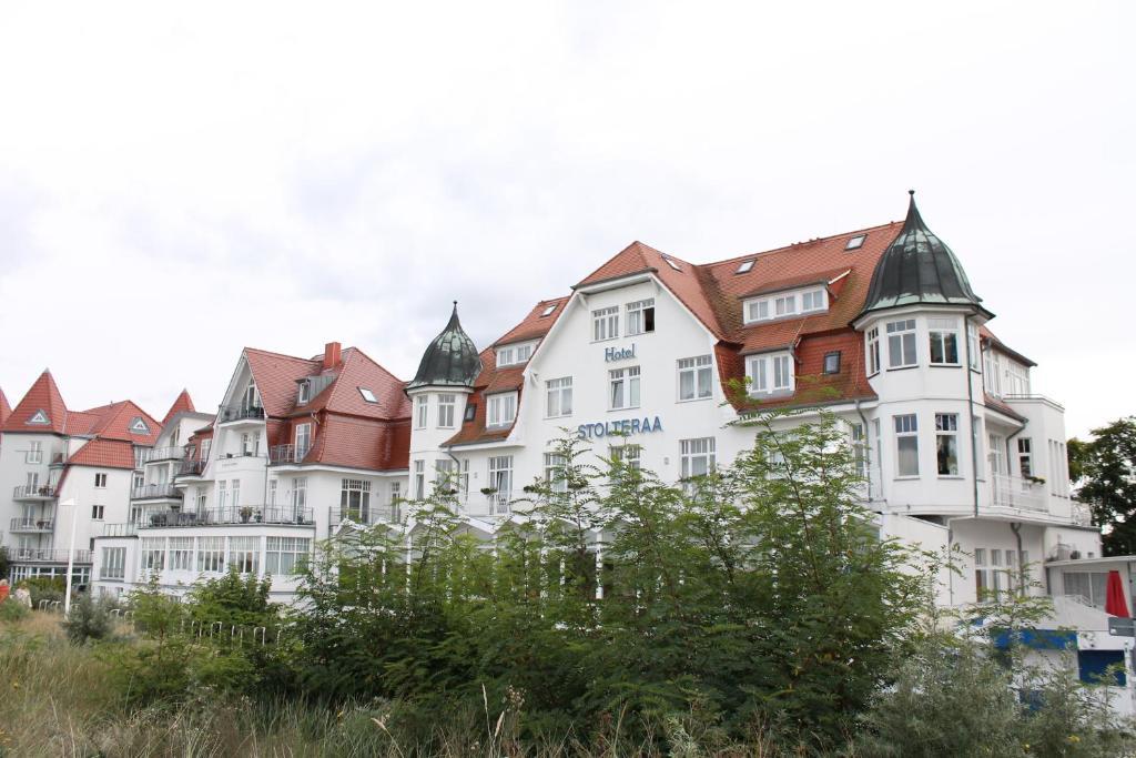 Hotel stolteraa elmenhorst lichtenhagen viamichelin for Hotel warnemunde familienzimmer