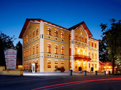 Hotel Restaurant Waldschloss
