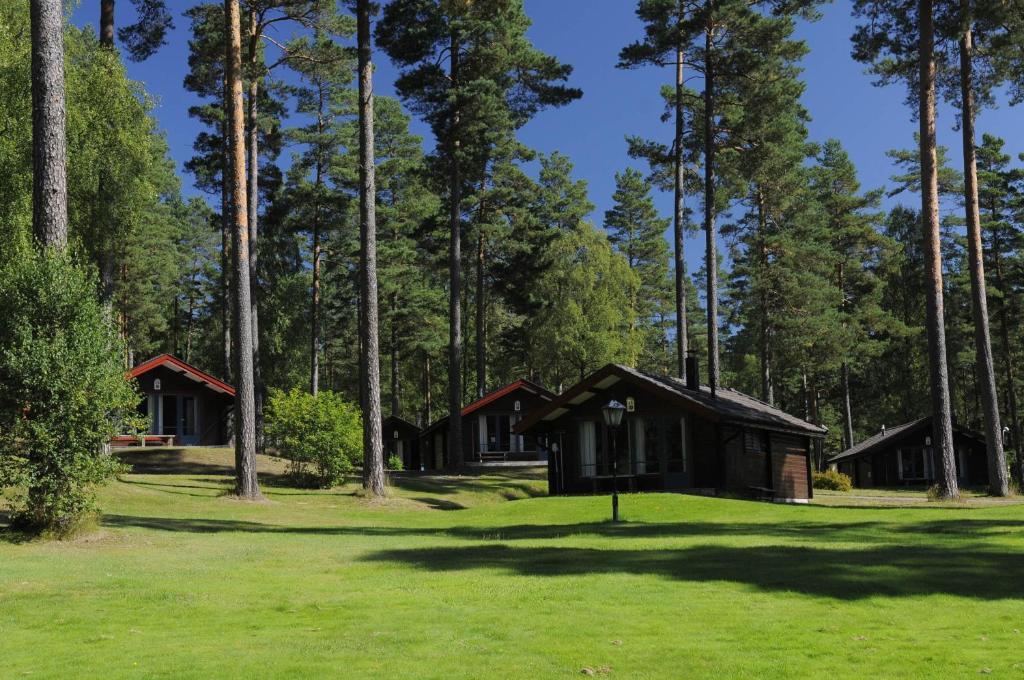 Isaberg Mountain Resort Schweden