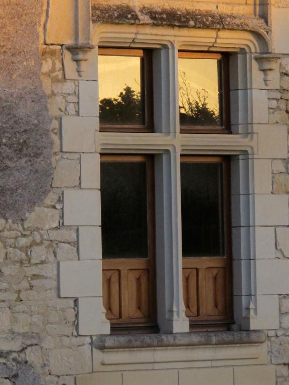 Manoir Du Bois Noblet Réservation gratuite sur ViaMichelin # Manoir Du Bois Noblet