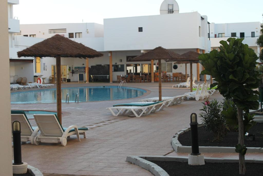 Appartamenti apartamentos lanzarote paradise casas de vacaciones costa de teguise - Apartamentos paradise island lanzarote ...