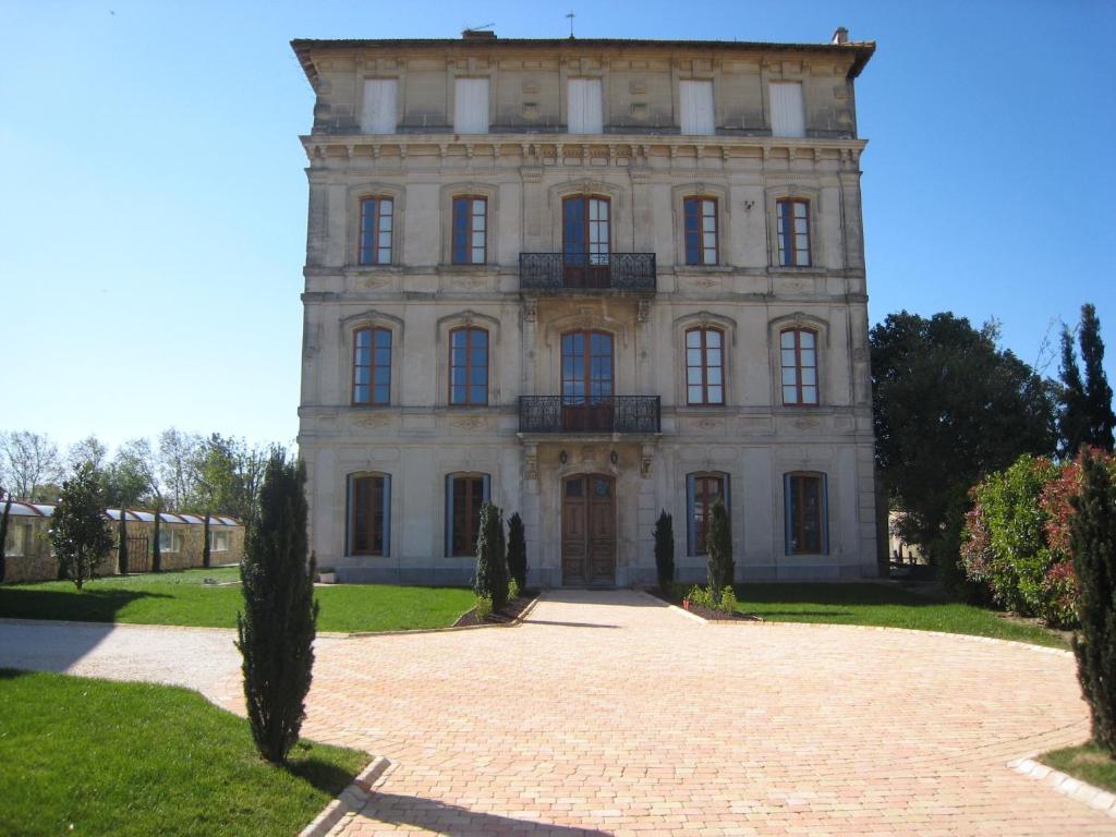 Chambres d 39 h tes ch teau du comte chambres d 39 h tes saint nazaire d 39 aude - Chambres d hotes chateau ...