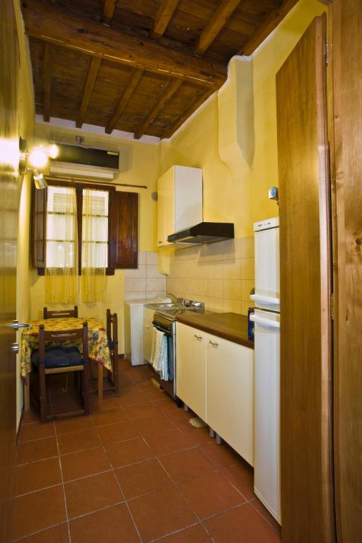 Appartamenti ruggini firenze prenotazione on line for Appartamenti firenze