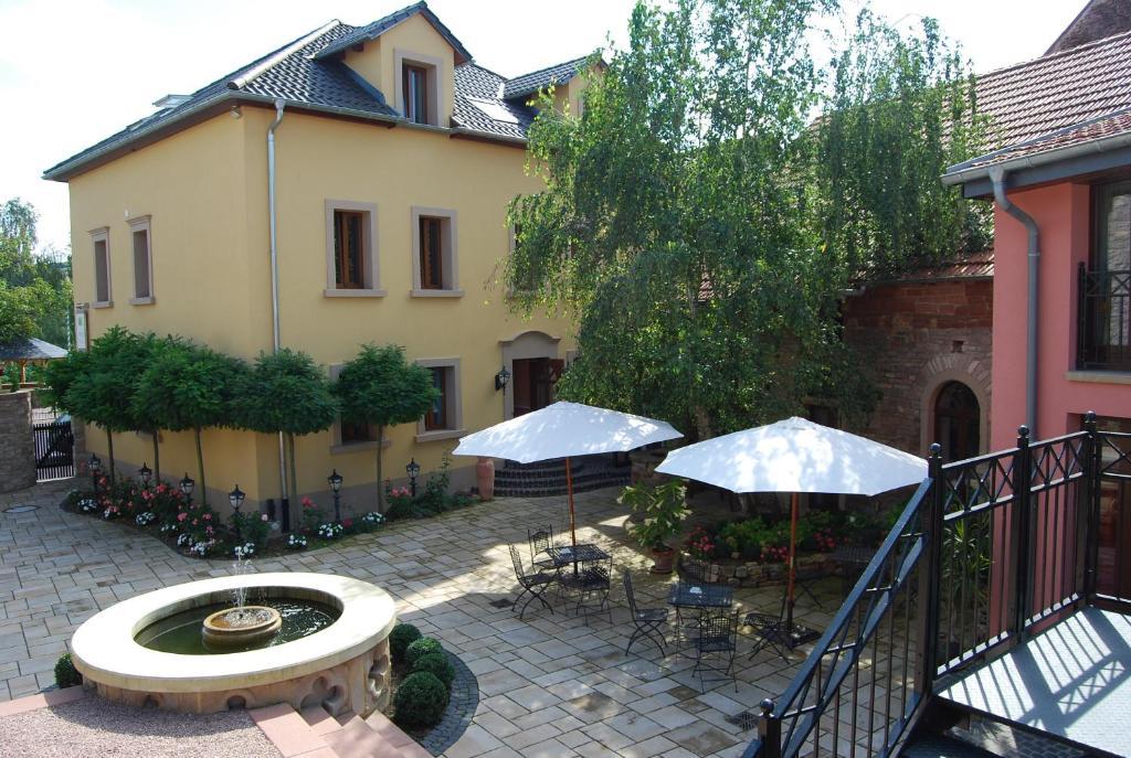Hotel Figo Bad Kreuznach