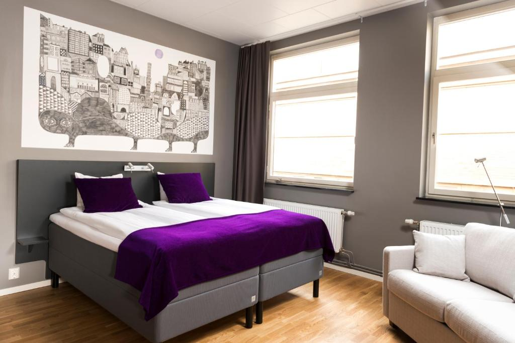 connect hotel city kungsholmen por no