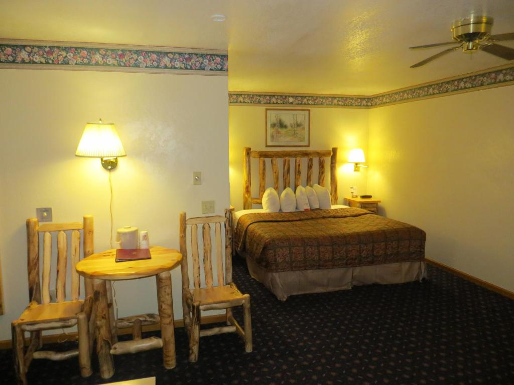 Hotel Rooms Mackinaw City Mi