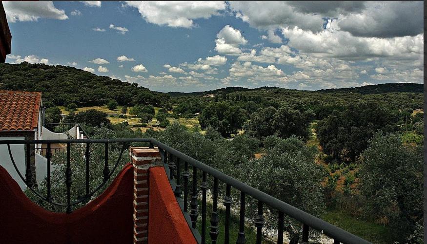 Casa de campo Las Casas El Cerrillo II (España Montesclaros ...