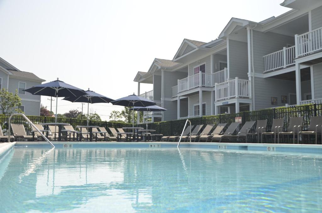 Hotels In Greenport Ny