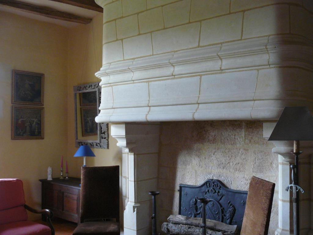 Manoir Du Bois Noblet Gennes Val de Loire book your hotel with ViaMichelin # Manoir Du Bois Noblet