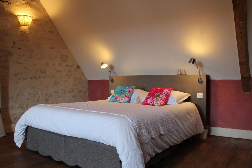 Chambres d 39 h tes de parseval senlis book your hotel for Chambre d hote hotel