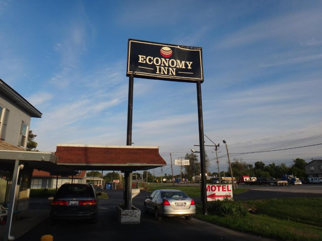 Economy Inn - Granite City
