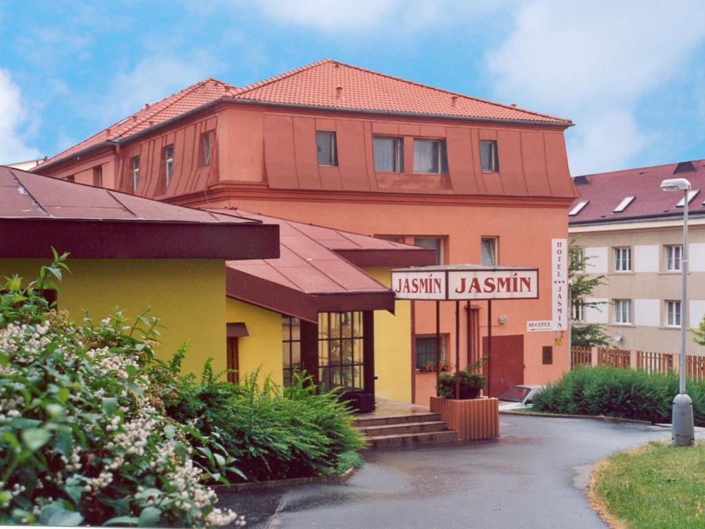 EA Hotel Jasm�n