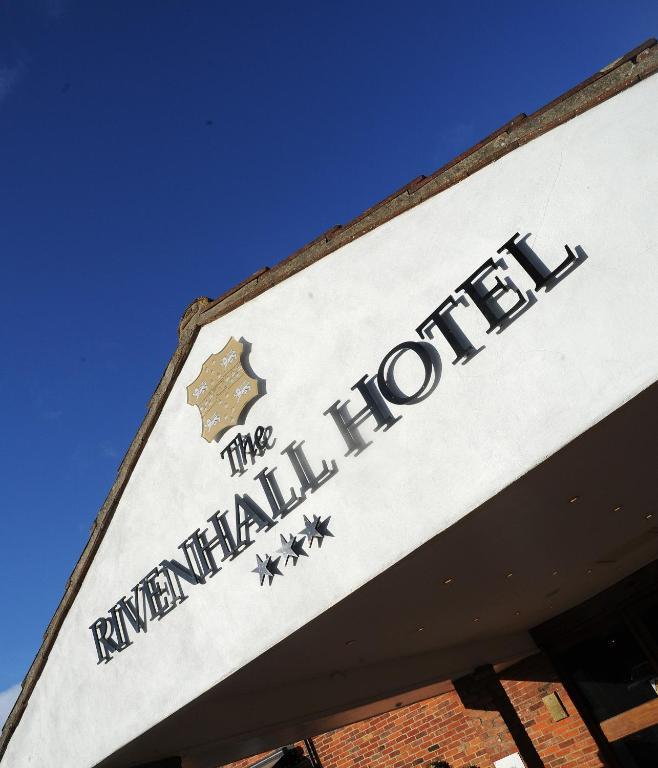 Rivenhall Hotel Menu