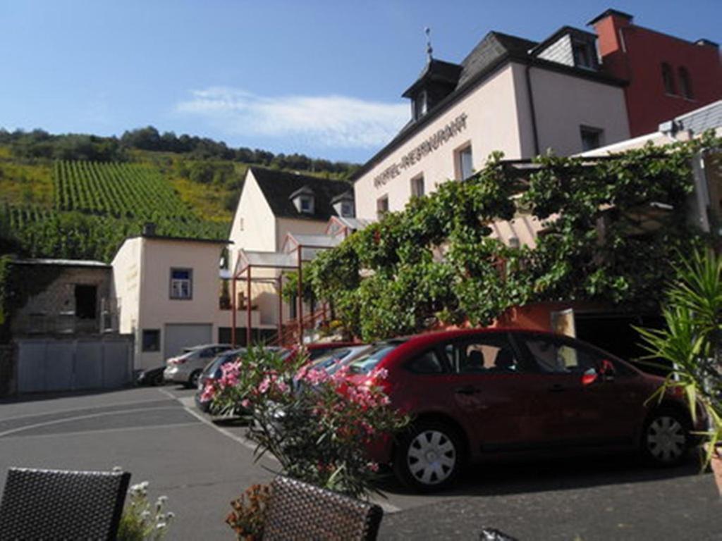 Weinberg Hotel Nalbach Bewertungen