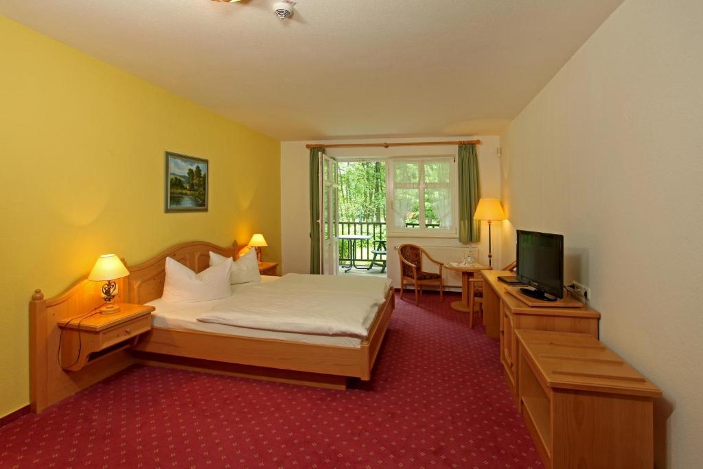 Boltenmuhle Hotel Und Restaurant