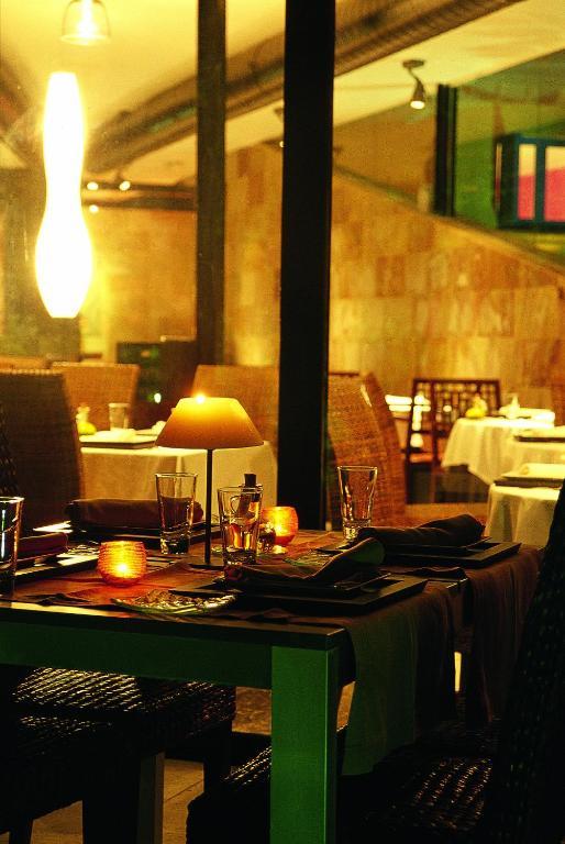 Restaurant Montaner France