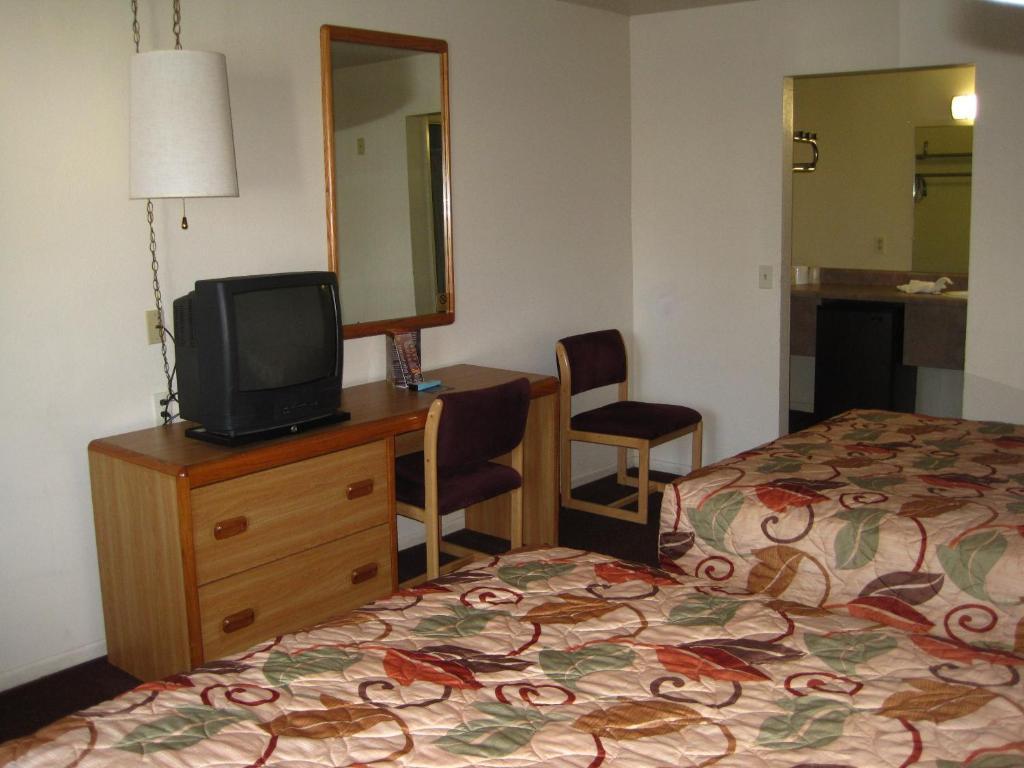 Ez 8 motel old town r servation gratuite sur viamichelin for Reservation motel