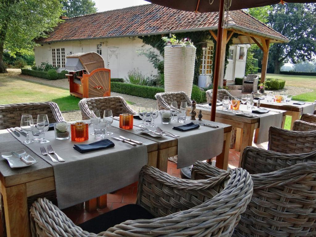 Hove st paul r servation gratuite sur viamichelin - Petit jardin hotel san juan saint paul ...