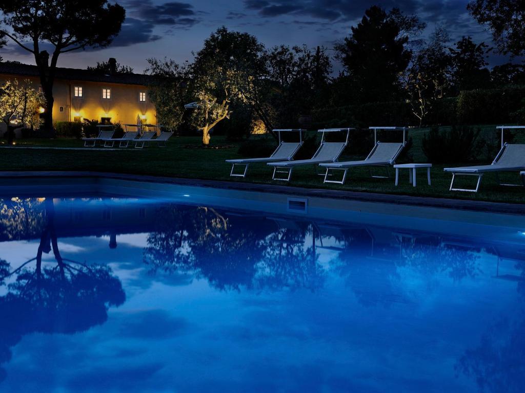 Borgo casalvento r servation gratuite sur viamichelin for Cantagrillo piscine
