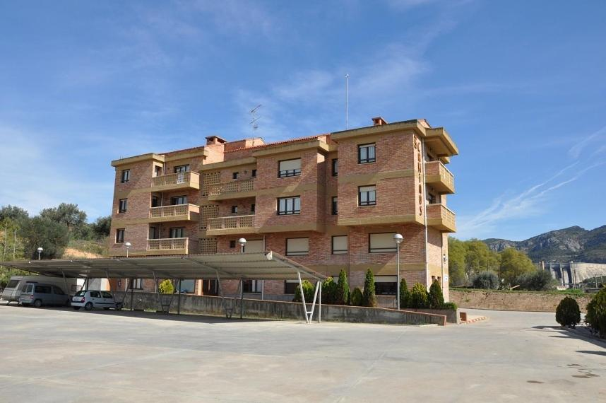 Aparthotel tres caminos graus reserva tu hotel con - Aparthotel con encanto ...