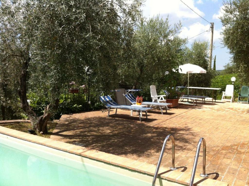 Casa vacanze in geggiano italia ponte a bozzone for Casa vacanze milano