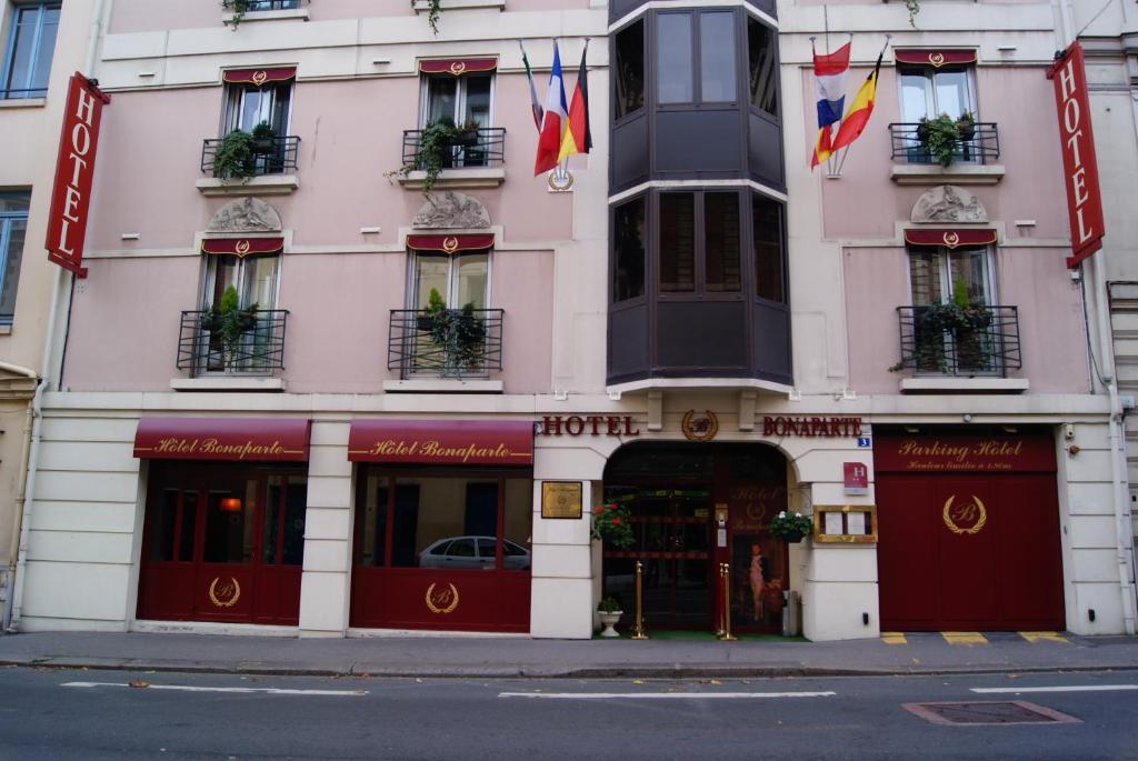 Restaurants Rouen Rue Jean Lecanuet