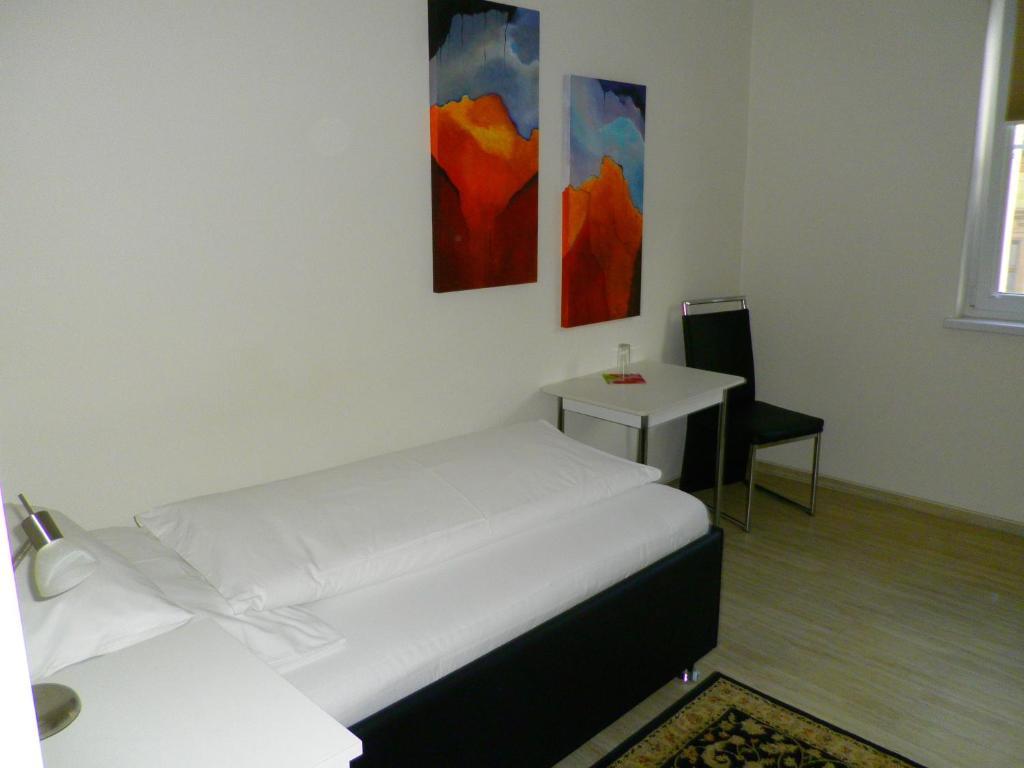 Astra hotel r servation gratuite sur viamichelin for Design hotel zollamt