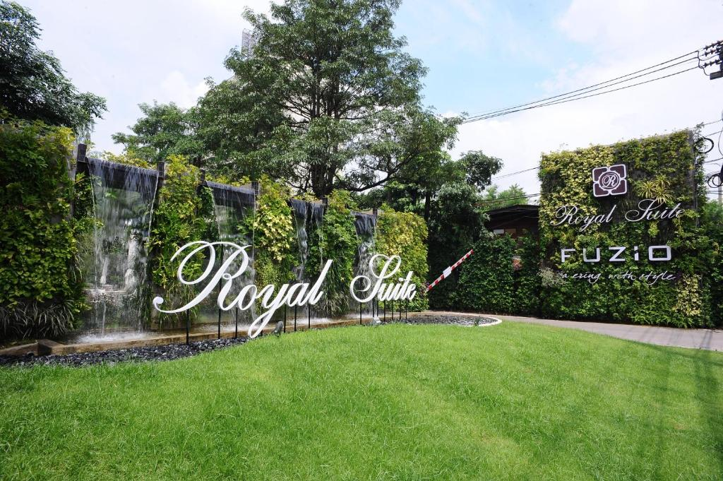 Отзывы Royal Suite Hotel Bangkok, 4 звезды