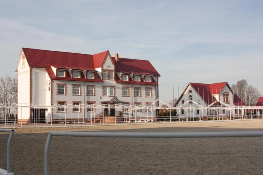 Отзывы Отель Георгенбург